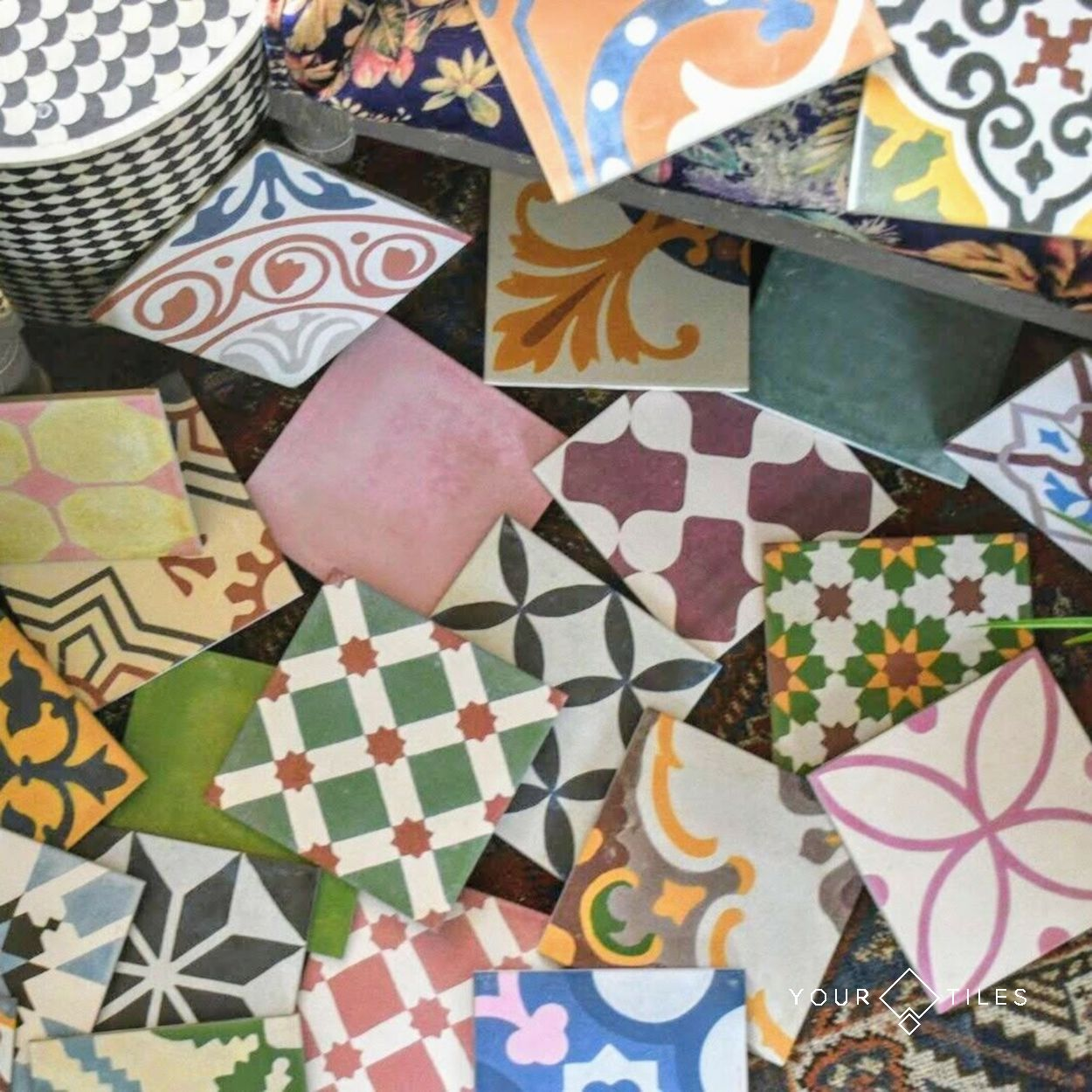 Fayrouz Collection