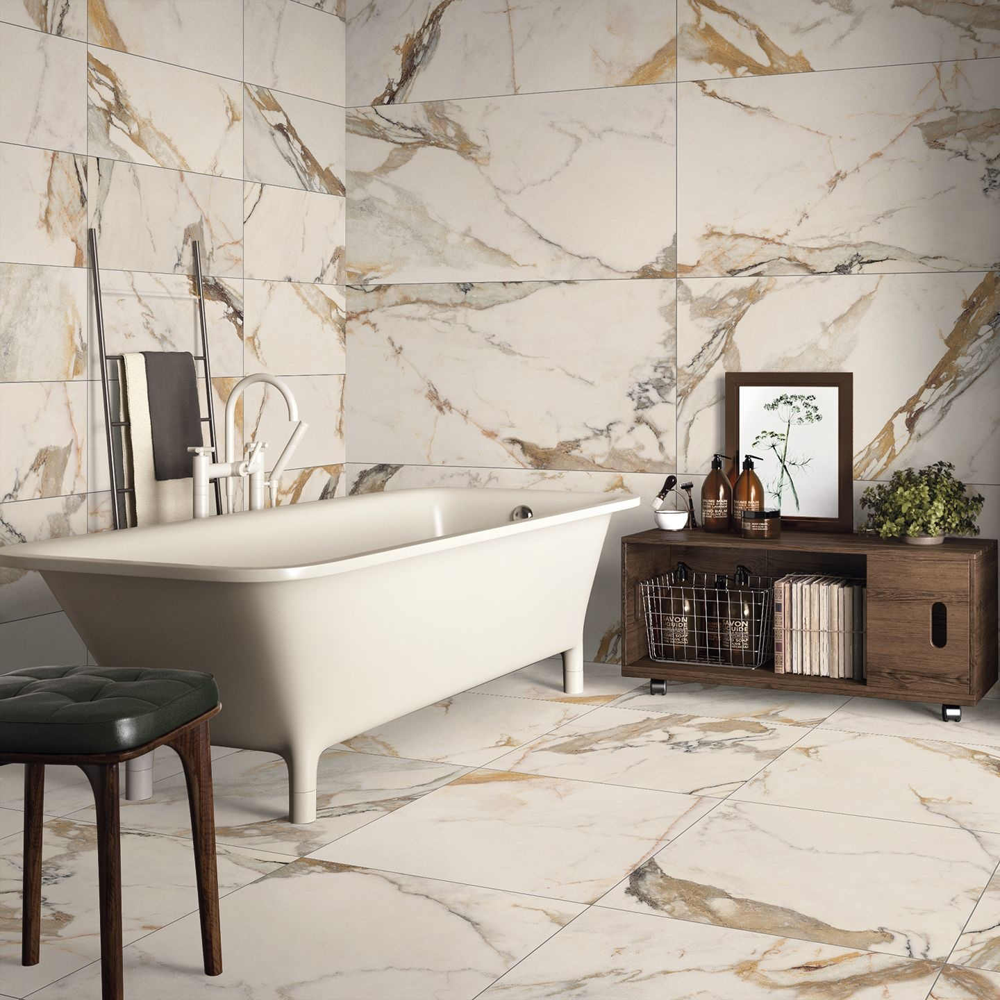 Evoke Marble Collection