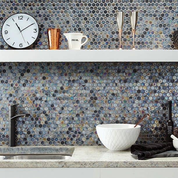 Mosaic & Border Tiles