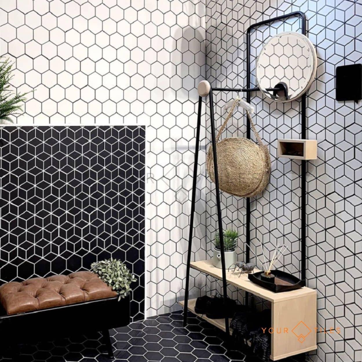 Metropolis Hexagon Collection