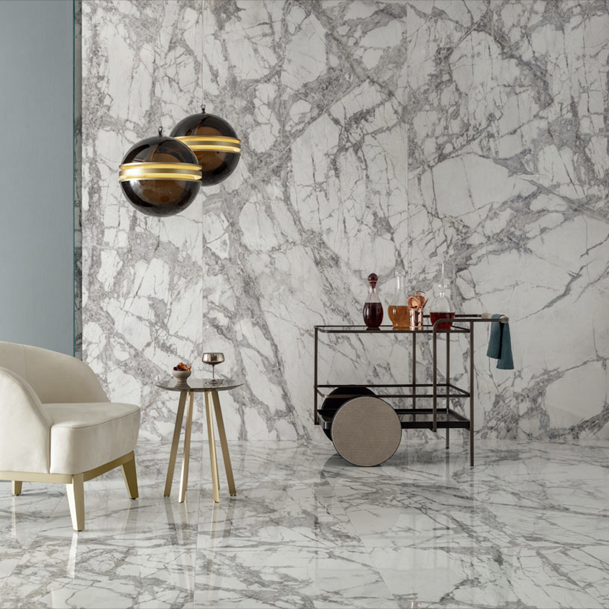 Argentum Marble Collection