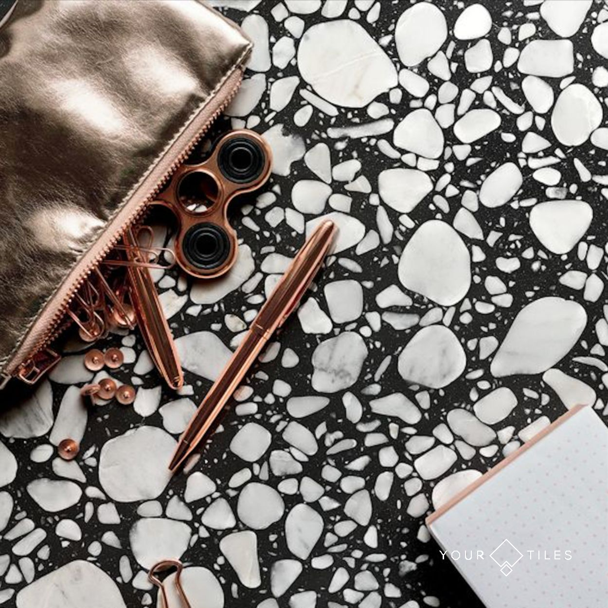 Shards Terrazzo Collection
